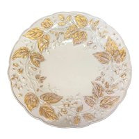 """11 5/8"""" Meissen Charger"""