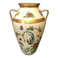 """8 1/2"""" Pickard Vase"""