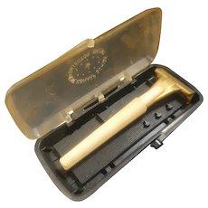 Vintage Eversharp Schick Injector Razor