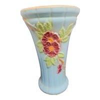 Vintage Robinson Ransbottom Art Pottery Floor Vase