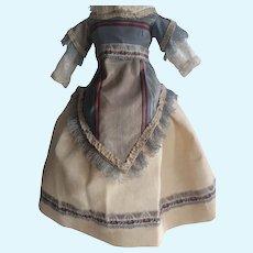 Costume for Huret or Rhomer