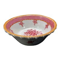 Chinese Export Paddy Bowl Ca. 1770