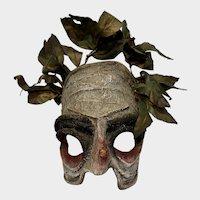 Mask by Kermit Love
