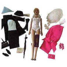 UFDC 2005 Convention Doll Tonner  Regina Wentworth