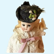 Minionette Sized Artisan made Doll Hat