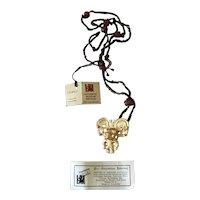 Pre Colombian Replica Jewelry by Coro