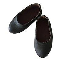 Antique RubberDoll  Shoes, Salesman's Sample
