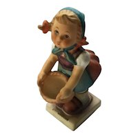 "Hummel 4"" Little Helper Figurine"