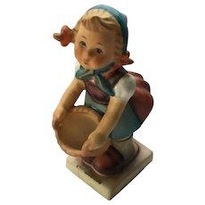 """Hummel 4"""" Little Helper Figurine"""