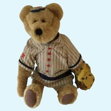 Boyd's Baseball Bear 1999-2000
