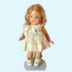 Toddles Doll composition