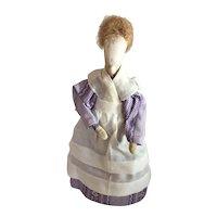 Pipe Doll- pen wipe- replica
