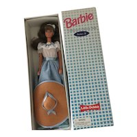 "1995 ""Little Debbie"" Barbie - SerieS II"