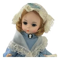 "Madame Alexander 8"" Doll ""United States"""
