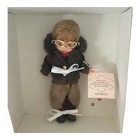 "Madame Alexander - Convention  2001- 8"" Doll ""Aviatrix """