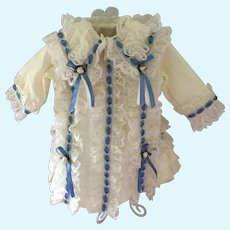 """French style Dress for  24"""" Doll"""