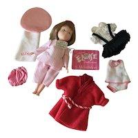 Madame Alexander 2000 Eloise doll