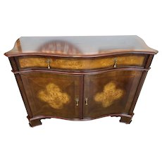 Vintage Accents Beyond Buffet/Cabinet/Vanity