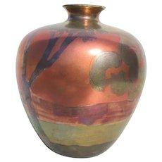 Weller Lasa Pottery Circa 1920-1930