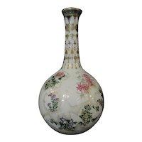 Japanese Studio Vase Meiji