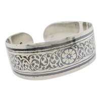 Russian Neillo Sterling Cuff