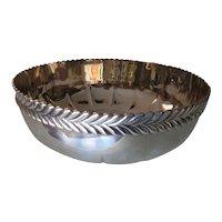 Antique TIFFANY & Co. Sterling Silver bowl-Circa 1880