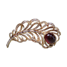 Brooches  Vintage Jewelry