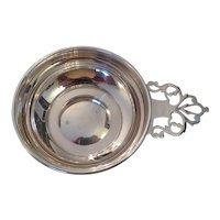 INTERNATIONAL Sterling Silver porringer-Paul Revere reproduction