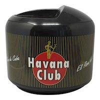 Havana Club Ice Bucket 1990s