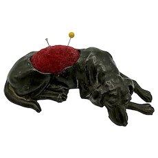 Dog Pin Cushion
