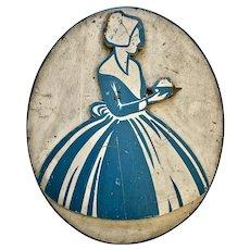 Dutch Maid Trade Sign