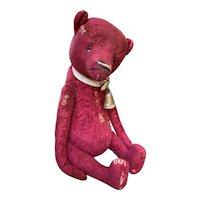 Elena Hriazon One-Of-A-Kind Artist Teddy Bear