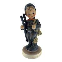 """Goebel Hummel """"Chimney Sweep"""" figurine"""