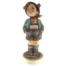 """Vintage Goebel Hummel """"Brother"""" figurine. #95 TMK 6"""