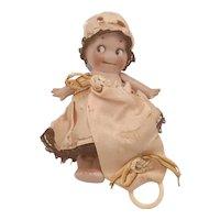 Rosie O'Neill Kewpie Doll German all Bisque