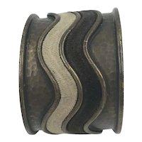 YSL Yves Saint Laurent Cuff Bracelet