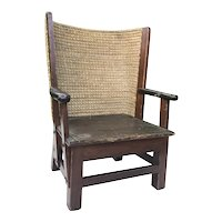 Orkney Island Child's Chair