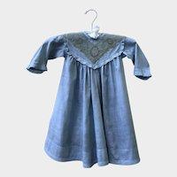 Antique Heirloom Baby Dress Restored Children's Clothing