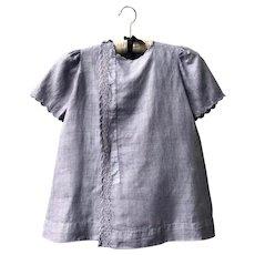 Antique Heirloom Edwardian Toddler Coat