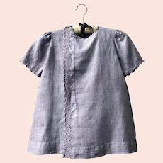 Antique Heirloom Edwardian Toddler Coat