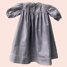 Antique Heirloom Edwardian Baby Dress