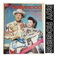 Hollywood Studio Collector's Magazine
