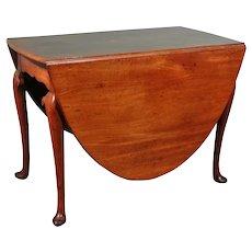 George III Mahogany Dining Table c. 1775