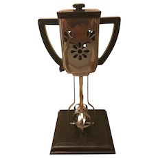 Deco Mixer Art Lamp