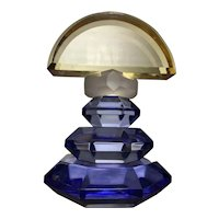 Design Art as Deco Perfume Decanter