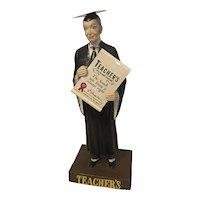 Advertising TEACHER'S Whisky Store Display