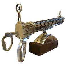 Arcade Game AIR RAIDER Anti-Aircraft Machine Gun