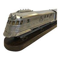 Streamline Train Set American Flyer 1930's