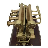 Offenhauser Racing Engine Model Limited Edition