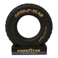 Dealership Tire Display GOOD YEAR